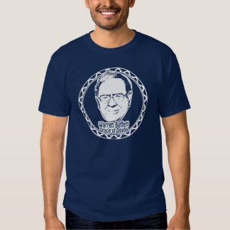 Waren Buffett - Oracle von Omaha Hemden
