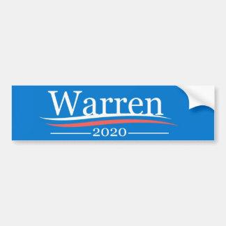 Waren für Präsidenten, 2020, klassisches Autoaufkleber