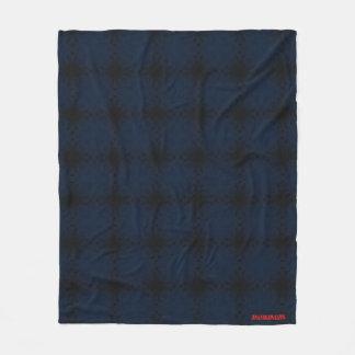 Warme Fleece-Decke, Mediumn. Fleecedecke
