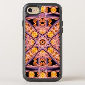 Wärme-Mandala OtterBox Symmetry iPhone 8/7 Hülle