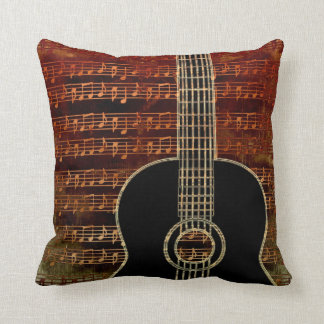 Warme Ton-Gitarre ID280 Kissen