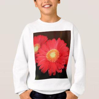 Warmes Gänseblümchen Sweatshirt