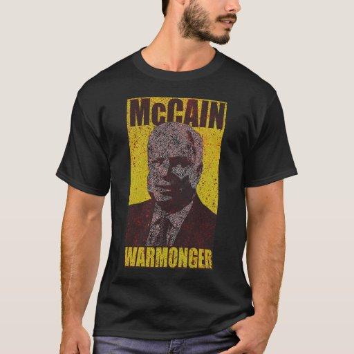 Warmonger T-Shirt
