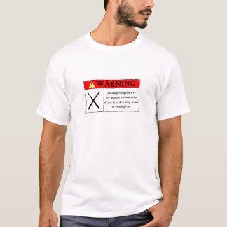 Warnender Drumline T - Shirt