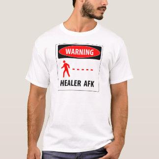 Warnender Heiler AFK T-Shirt