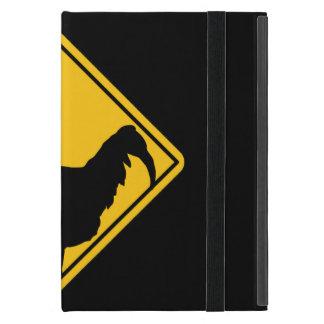 Warnung: Hochnäsig! Etui Fürs iPad Mini