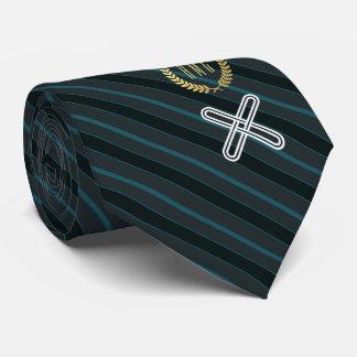 Warnung Kramo Knochen-| gegen Krawatte
