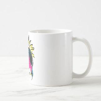 warpaint kaffeetasse
