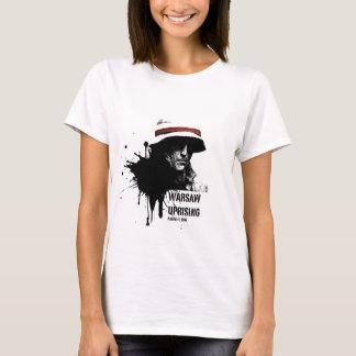 Warschau-Aufstieg T-Shirt