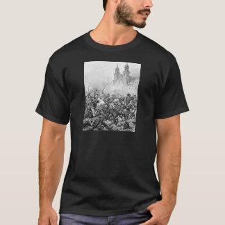 Warschau-Aufstieg von 1794 T-Shirt