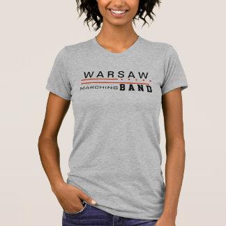 Warschau-Blaskapelle-Senior 2013 14 T-Shirt