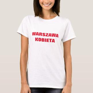 WARSCHAU-FRAU T-Shirt
