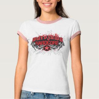 Warschau-hardcore-T - Shirt