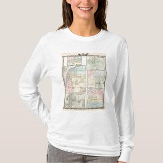 Warschau, Macomb, Marshall, Bezirk T-Shirt