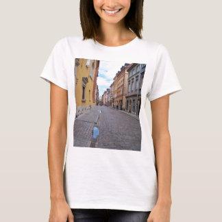 Warschau, Polen T-Shirt
