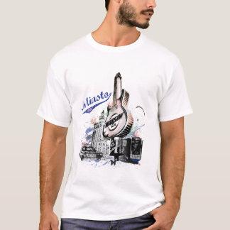 WARSCHAU, Polska T-Shirt