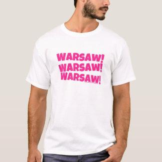Warschau! T-Shirt