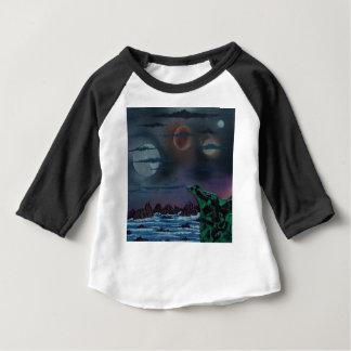 Wartete Dog.JPG Baby T-shirt