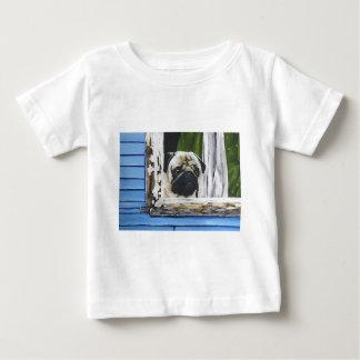 Wartete friend.jpg baby t-shirt