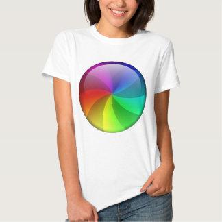 Wartete Shirt