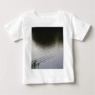 Wartete Spiel Baby T-shirt