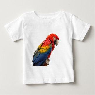 Wartete wahre Liebe Macao Baby T-shirt
