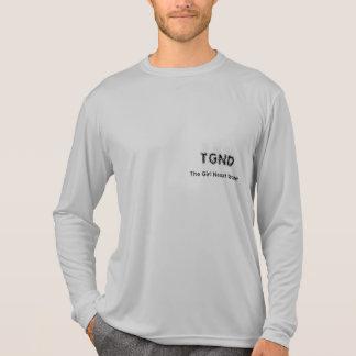 Wartungsmonteur T-shirt