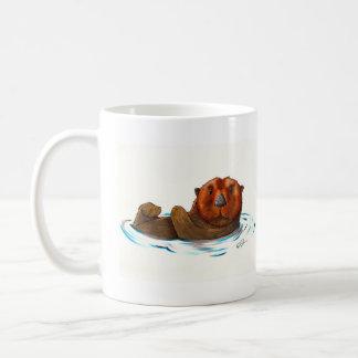 Warum i-Otter Kaffeetasse