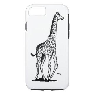 Warum Sie Giraffing sind iPhone 8/7 Hülle