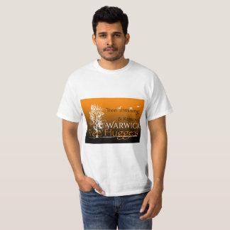 Warwick Baum Huggers T T-Shirt