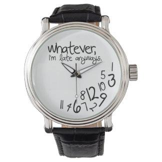 Uhren durchsuchen und kaufen