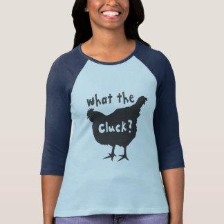 Was das Gluckern? T-Shirt