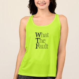 Was der der Störungs-neue die Balancen-T - Shirt