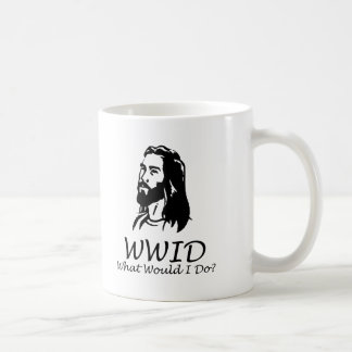 Was ich tun würde kaffeetasse