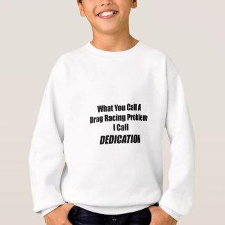 Was Sie ein Widerstand-laufendes Problem mich Sweatshirt