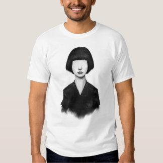 was Sie sehen, ist, was Sie erhalten Shirt