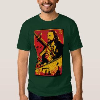 Was würde republikanischer Jesus tun? T-Shirts