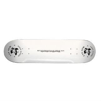 Was würde Sean TUN? Skateboard Individuelle Skateboards