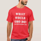 """""""Was würde Timo tun? """"T - Shirt"""