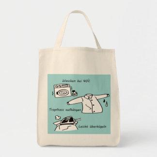 Waschen Tasche