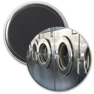 Waschmaschine Kühlschrankmagnet