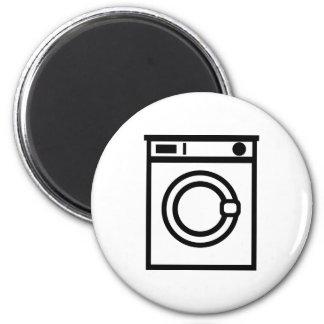 Waschmaschine Runder Magnet 5,7 Cm