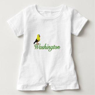 Washington Baby Strampler