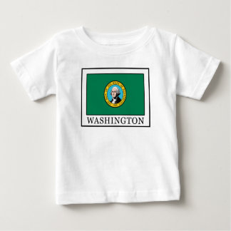 Washington Baby T-shirt