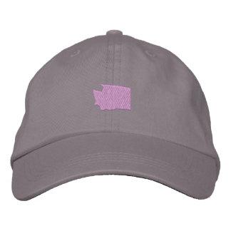 Washington Bestickte Caps