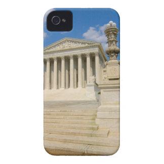 Washington, DC, Gericht-Gebäude iPhone 4 Cover