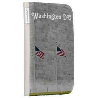 Washington DC-Monument