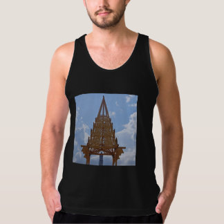 Washington DC-Ungar-Erbe Tank Top