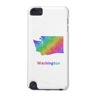 Washington iPod Touch 5G Hülle