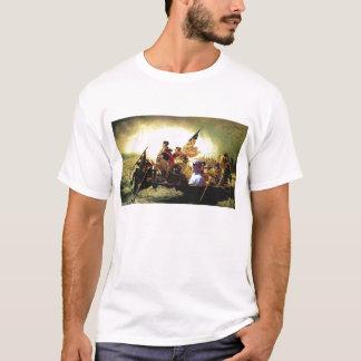 Washington mit Mikekopie T-Shirt